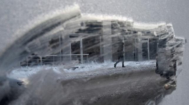 Doğu Anadoluda soğuk hava etkisini artırıyor