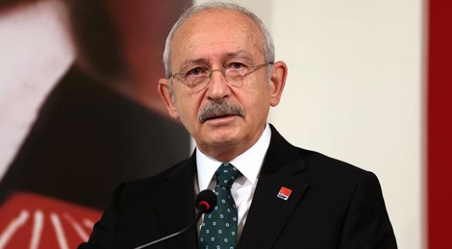 CHP Genel Başkanı Kılıçdaroğlundan öğretmenlere özel kanun önerisi