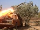 Suriye'deki muhalifler rejim güçlerini püskürttü