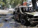 Somali'de Türk müteahhitlere bomba yüklü araçla saldırı