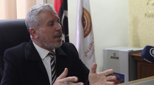 Libyalı Milletvekili el-Fıkhi: Türk halkının 15 Temmuzdaki duruşu bizim için örnek