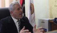 Libyalı Milletvekili el-Fıkhi: Türk halkının 15 Temmuz'daki duruşu bizim için örnek