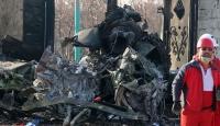 İran düşürülen uçağın kara kutusunu Ukrayna'ya gönderecek