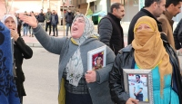 Diyarbakır annelerinden HDP'lilere tepki: HDP milletin, Kürtlerin düşmanı