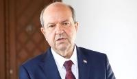 Ersin Tatar KKTC'de Cumhurbaşkanı adayı oldu