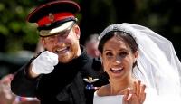 Prens Harry ve eşi Meghan Kraliyet unvanlarını bırakıyor