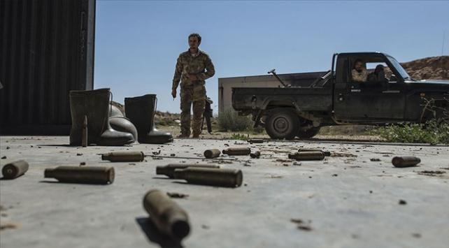 Libyada barış ve ateşkes çabalarında son adres Berlin