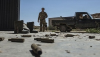 Libya'da barış ve ateşkes çabalarında son adres Berlin