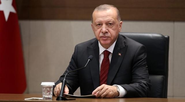 Cumhurbaşkanı Erdoğan: Türkiye Libyada barışın anahtarı olmuştur