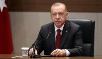 Cumhurbaşkanı Erdoğan: Türkiye Libya'da barışın anahtarı olmuştur