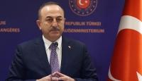 Bakan Çavuşoğlu: Libya Zirvesinden olumlu bir sonuç çıkmasını bekliyoruz