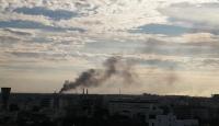 Berlin'deki konferans devam ederken Trablus'tan dumanlar yükseliyor