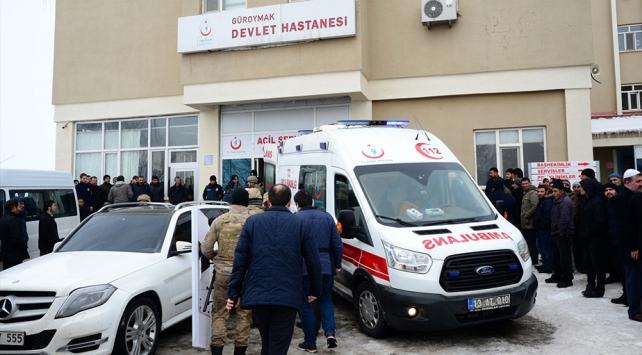 Bitliste kanaat önderine silahlı saldırı: Abdulkerim Çevik hayatını kaybetti