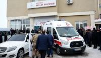 Bitlis'te kanaat önderine silahlı saldırı: Abdulkerim Çevik hayatını kaybetti