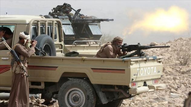 Yemende Husilerin saldırısında ölü sayısı 87ye çıktı