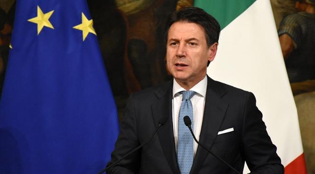 İtalya Başbakanı Conte: Berlin Konferansının sonuçlarından memnunuz