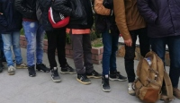 Balıkesir'de 25 düzensiz göçmen yakalandı