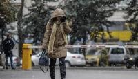 Türkiye, yeni haftaya yağışlarla başlayacak