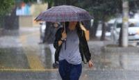 İstanbul bu haftayı yağışlı geçirecek