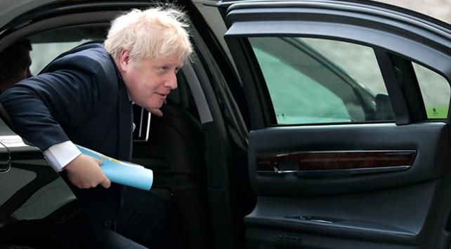 İngiltere ticaret görüşmeleri için ABD ile masaya oturacak
