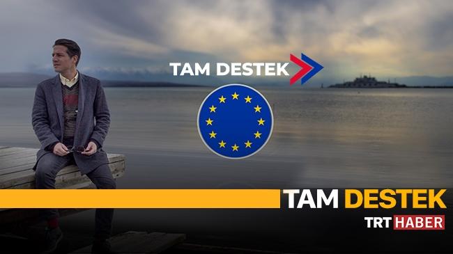 Tam Destek