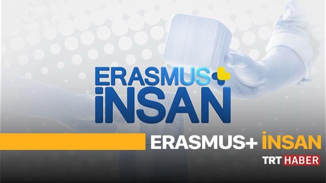 Erasmus+ İnsan