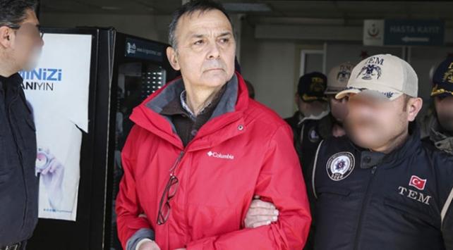 Metin İyidilin tutukluluğuna itiraz reddedildi