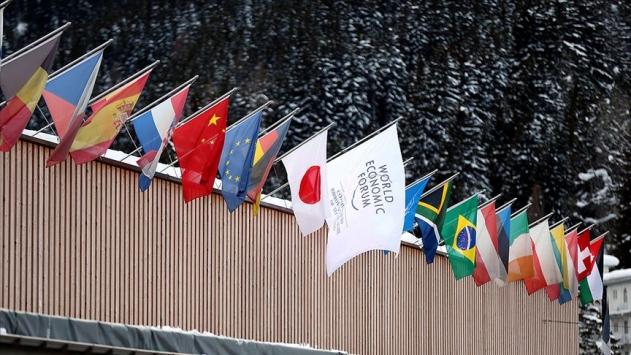 Dünya Ekonomi Forumu yarın başlıyor