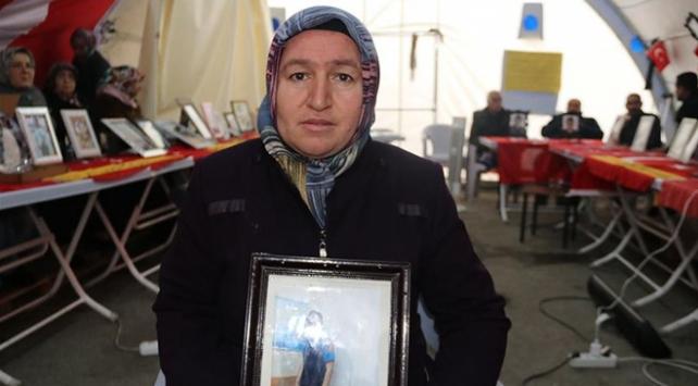 Diyarbakır Annesi: HDP aracı olmasaydı çocuklarımız dağda olmazdı