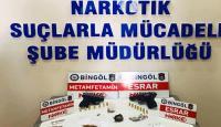 Bingöl ve İstanbul'da zehir tacirlerine operasyon