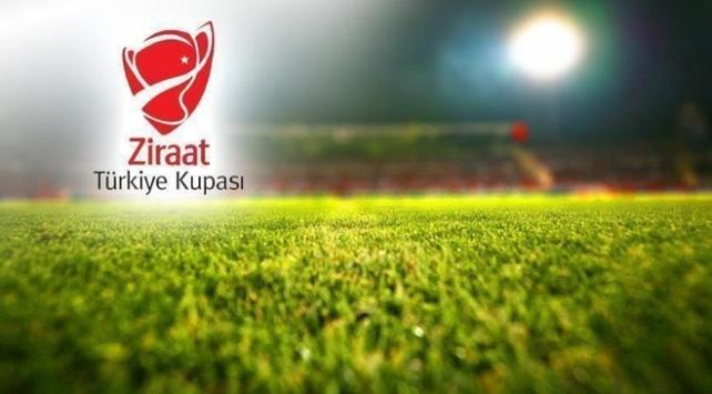 Türkiye Kupasında son 16 turu rövanşları başlıyor