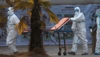 Çin'de ortaya çıkan gizemli virüs insandan insana bulaşıyor