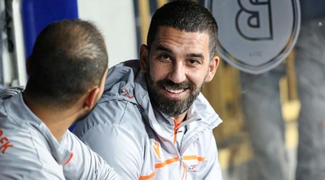 Galatasaray taraftarlarından Arda Turan açıklaması