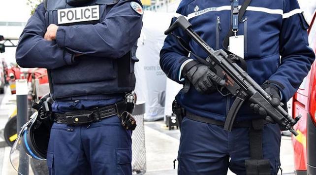 Fransada terör operasyonu: 7 gözaltı