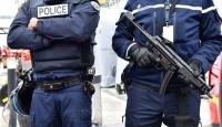 Fransa'da terör operasyonu: 7 gözaltı