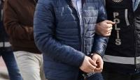 İzmir merkezli 4 ilde FETÖ soruşturması: 25 gözaltı kararı