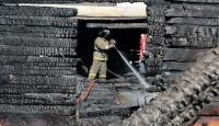 Rusya'da yangın: 11 ölü