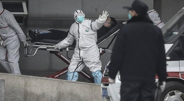 Çindeki virüs insanlardan yayılıyor: Endişelenmeli miyiz?