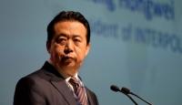 Eski Interpol Başkanı Hongvey'e rüşvetten 13,5 yıl hapis cezası