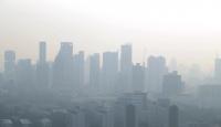 Hava kirliliği Tayland'ı tehdit ediyor
