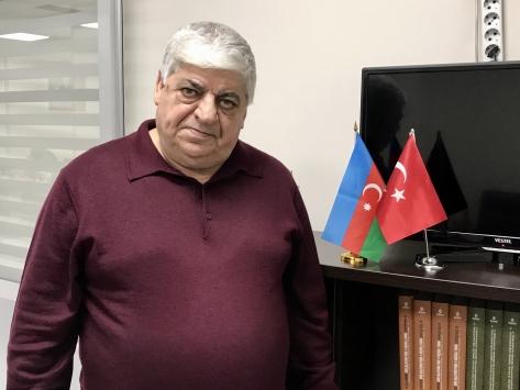 """Azerbaycandaki """"20 Ocak Katliamı"""" hafızalardaki tazeliğini koruyor"""