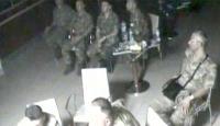 FETÖ'cülerin görev dağılımı yaptıkları toplantının görüntüleri