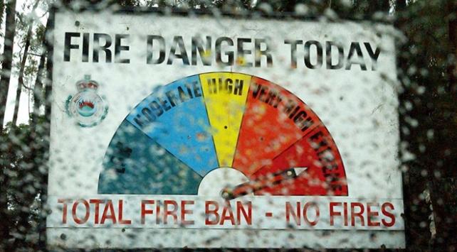 Avustralyadaki yağmur, yangınları durdurmaya yetmedi