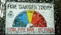 Avustralya'daki yağmur, yangınları durdurmaya yetmedi