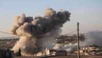 İdlib'de ateşkese rağmen saldırılar sürüyor