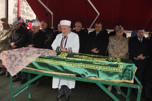 2. Ordu Komutanı Korgeneral Yaylanın acı günü