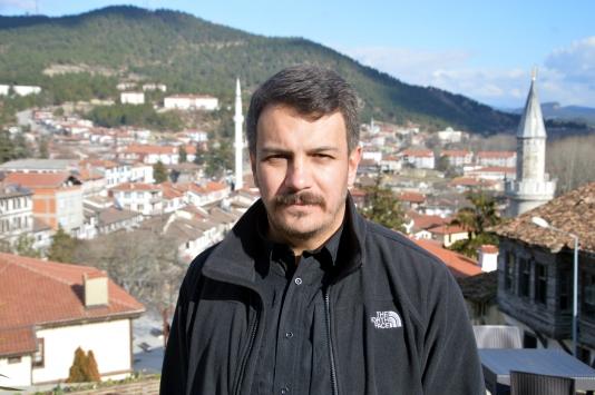 """""""Sakin şehir"""" Taraklı yarıyıl tatilinde ziyaretçilerini ağırlıyor"""