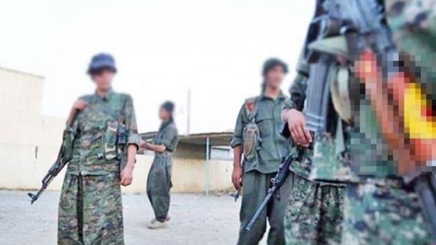 PKK/YPG, Suriyede gençleri zorla silah altına aldı