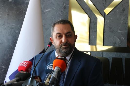 KKTC Cumhurbaşkanı Akıncı: (Akdenizde) diplomasiyi sonuna kadar çalıştırmak lazım