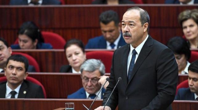 Özbekistanda Abdulla Aripov yeniden başbakan oldu